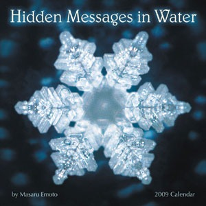 hidden messages in water – OMMM Reiki Mi