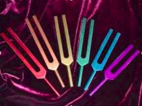 Soma Energetics Tuning Forks